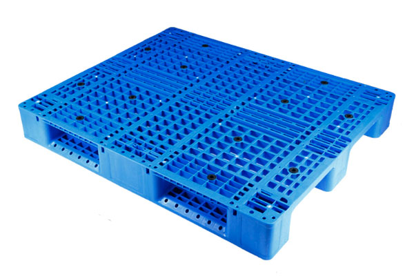 How does Plastic Pallet Structure Effect the Ability of Bearing?