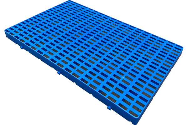 5 Ways to Choose Right Damp Proof Plastic Pallets for Your Store